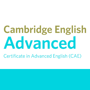 Examen Cambridge Advanced estudiar online