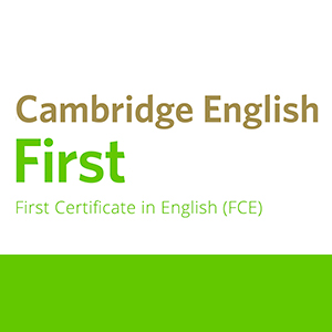Examen Cambridge First estudiar online