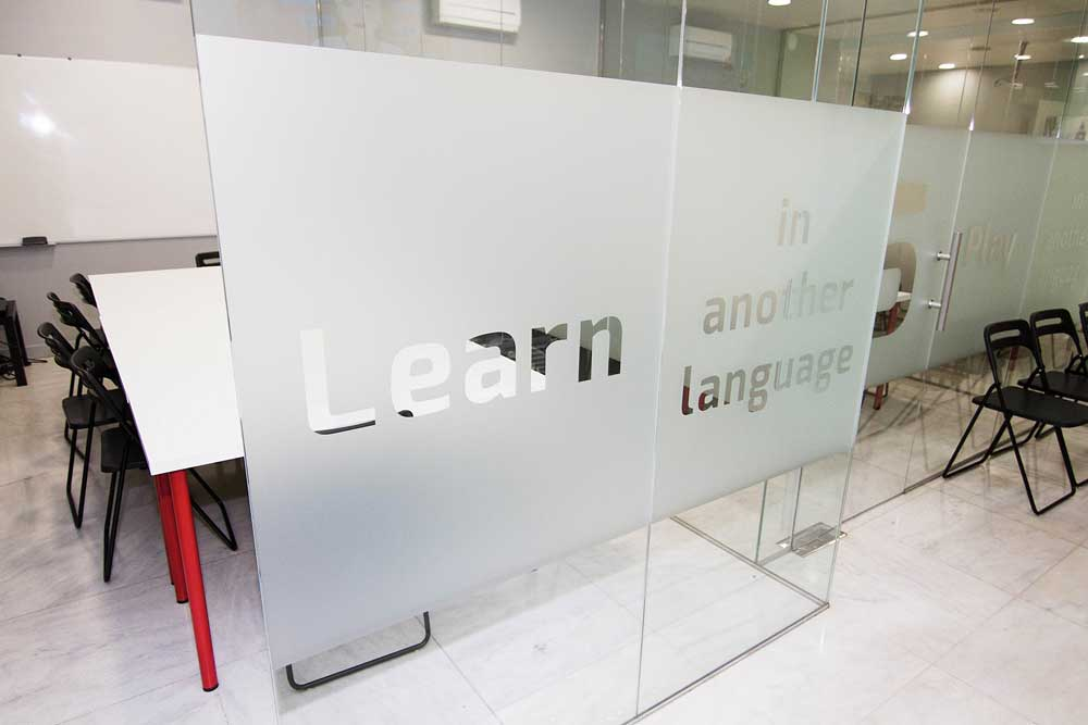 Acadèmia idiomes Lleida