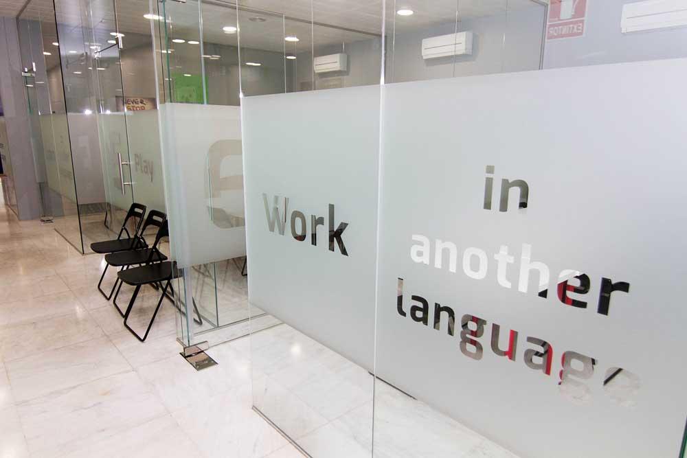 Anglès ESO extraescolar Lleida