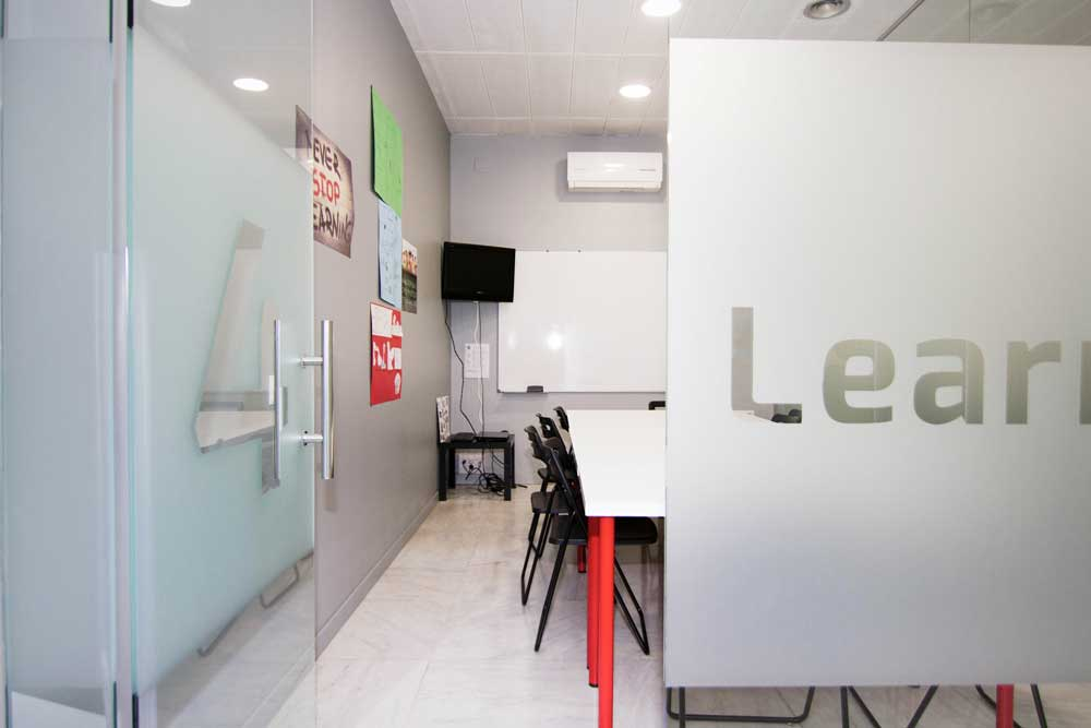 Classes anglès particulars Lleida