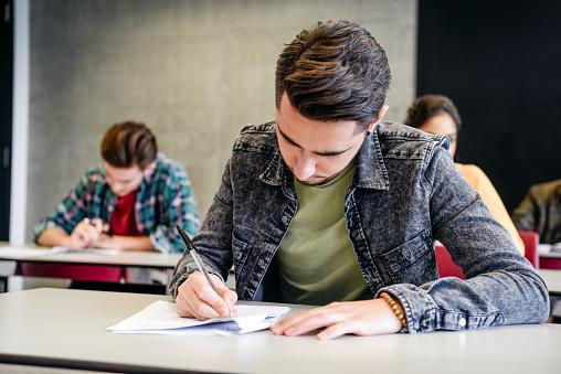 Exàmens oficials Lleida