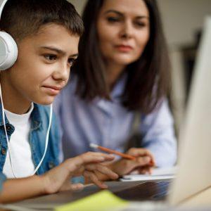 Inglés primaria estudiar online