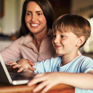 Escola anglès online videoconferència